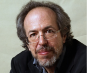 Photo of Lee Smolin