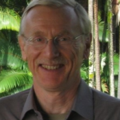 Photo of Richard Andrew Healey
