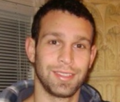 Photo of Jared Friedman