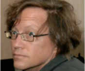 Photo of Tim Maudlin