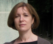 Photo of Marina P. Banchetti