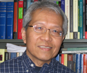 Photo of David K. Chan