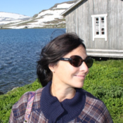 Photo of Carla Bagnoli