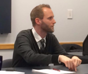 Photo of Robert J. Hartman