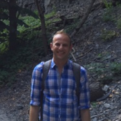 Photo of Eric Mandelbaum