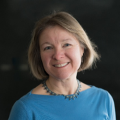 Photo of Amie Thomasson