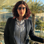 Photo of Nora Berenstain