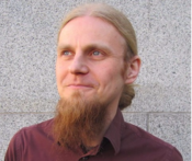 Photo of Tuomas E. Tahko