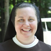 Photo of Sr. Maria Gemma Salyer, O.S.F.