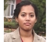Photo of Pujarini Das