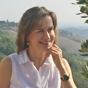 Photo of Friederike Moltmann
