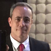 Photo of Thaddeus Metz