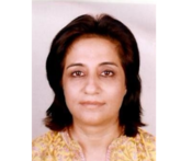 Photo of Vidhu Verma