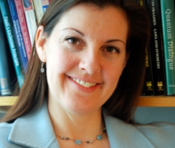 Photo of Alisa Bokulich