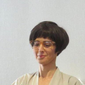 Photo of Keren Gorodeisky