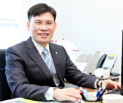 Photo of Seungbae Park