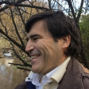 Photo of José Manuel Losada