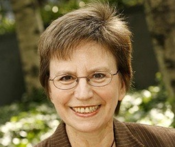 Photo of Carol C. Gould