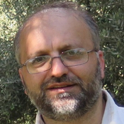 Photo of Reza Akbari