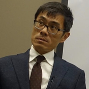 Photo of Wayne Wu