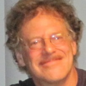 Photo of Eric Blumenson