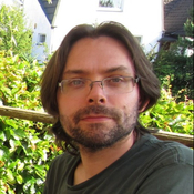 Photo of Martin Smith