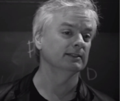Photo of David Chalmers