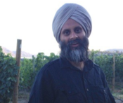Photo of Gurpreet Rattan