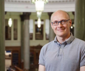 Photo of Juha Saatsi