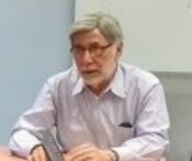 Photo of Bernard Katz